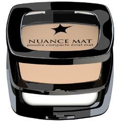 ЛЭтуаль selection ЛЭТУАЛЬ Компактная пудра для лица Nuance Mat 623 nuance rose beige