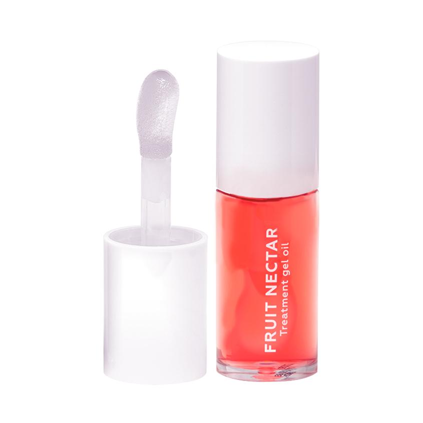 Купить Л'Этуаль FRUIT NECTAR питательное масло для губ