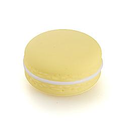 MACARON бальзам для губ Melon 9 мл vichy бальзам для губ aqualia thermal 4 7 мл бальзам для губ aqualia thermal 4 7 мл 4 7 мл