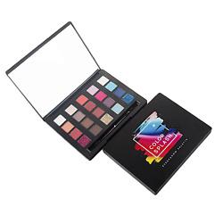 Купить со скидкой Л'ЭТУАЛЬ Палитра для макияжа глаз Color Splash 1 шт.