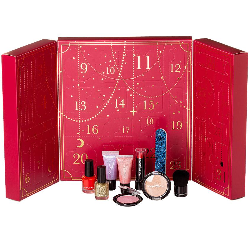 Купить Л'Этуаль Адвент-календарь с косметикой 1