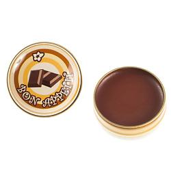 ЛЭтуаль selection ЛЭТУАЛЬ Бальзам для губ BON VOYAGE chocolat 15 мл