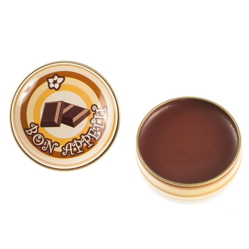 Бальзам для губ BON VOYAGE chocolat
