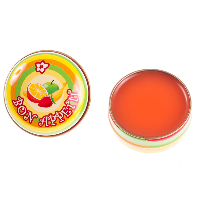 Бальзам для губ BON VOYAGE tutti-frutti фото