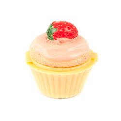 Л'ЭТУАЛЬ Бальзам для губ PETIT FOURS caramel 2.6 г (Л'Этуаль selection)