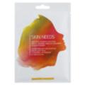 Л'ЭТУАЛЬ Обновляющая альгинатная маска для лица с папайей, аргинином и гибискусом SKIN NEEDS