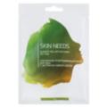 Л'ЭТУАЛЬ Альгинатная отшелушивающая маска для лица с экстрактом чайного дерева SKIN NEEDS