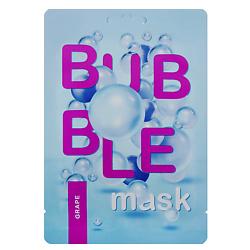 Купить Л'ЭТУАЛЬ Пузырьковая маска для лица с экстрактом винограда Очищение и питание Funky Fun 1 шт., Л'Этуаль selection