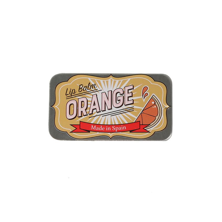 РАЗНОЕ Бальзам для губ Orange