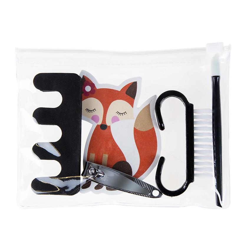 Купить Набор для маникюра и педикюра Fox, РАЗНОЕ