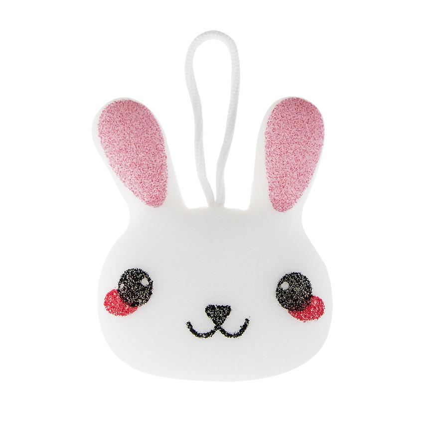 Губка для душа детская Rabbit