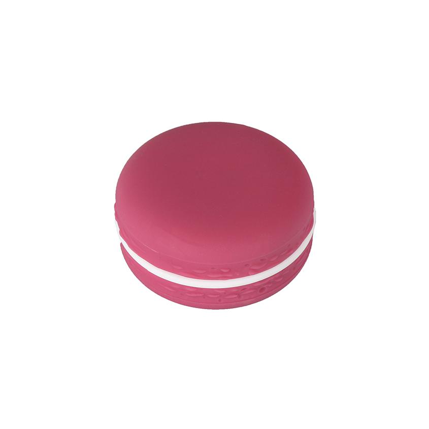 РАЗНОЕ Бальзам для губ Macaron «виноград»