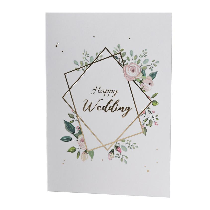 Л'Этуаль Открытка «Wedding Day»