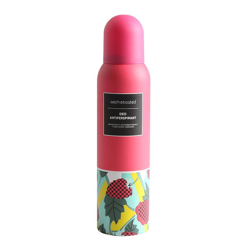 SOPHISTICATED Дезодорант-антиперспирант с ароматом
