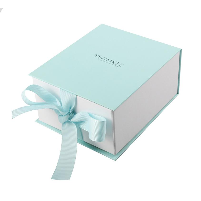 Купить TWINKLE Подарочная коробка малая MINT