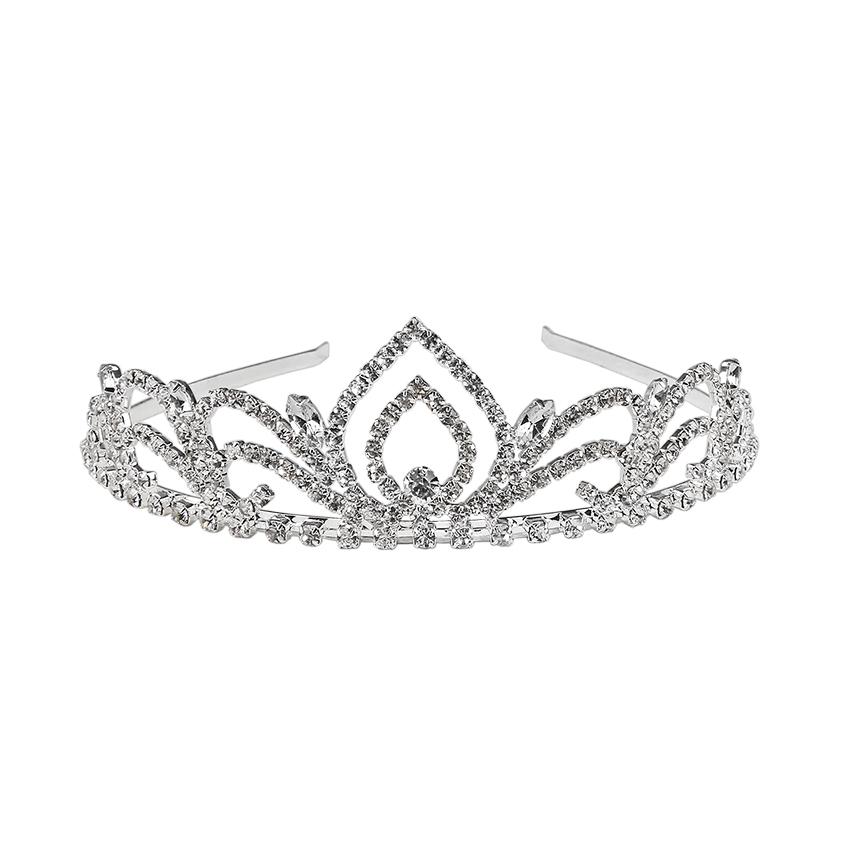 TWINKLE PRINCESS COLLECTION Ободок для волос Crown 2