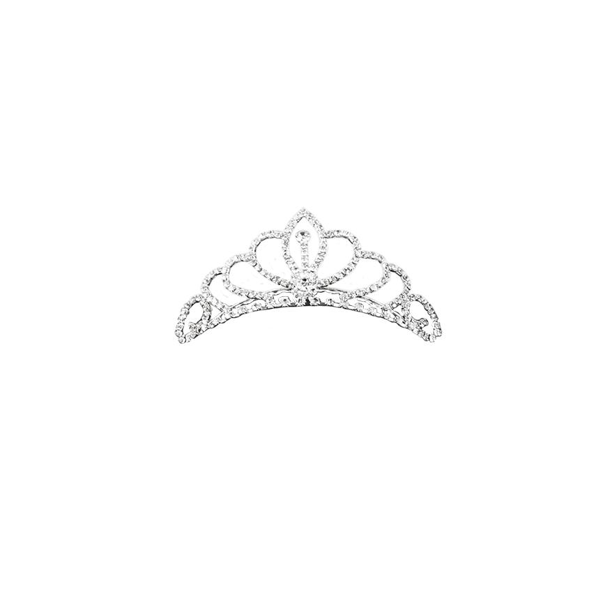 TWINKLE PRINCESS COLLECTION Ободок для волос Crown 7