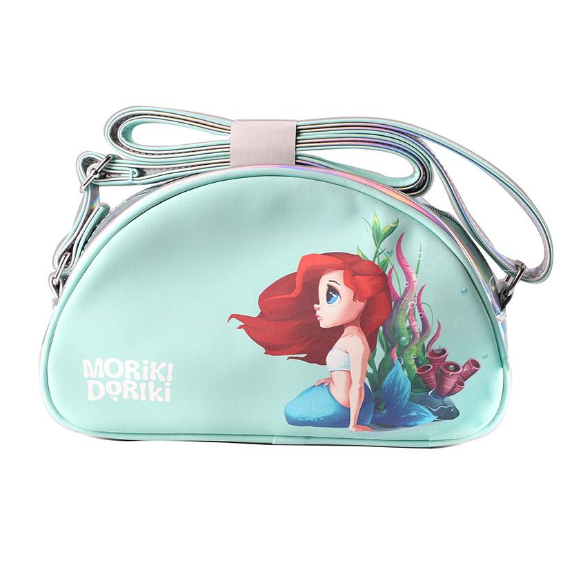 MORIKI DORIKI Детская сумка через плечо Lana Mint фото