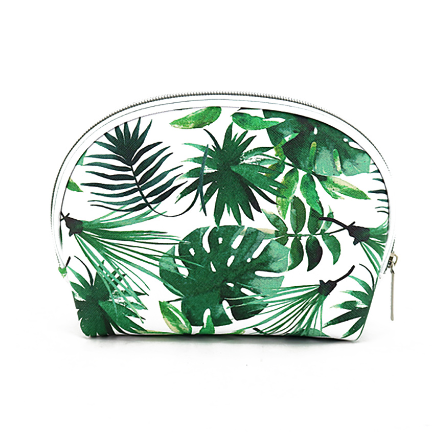 WANDERLUST Косметичка Wanderlust Tropical Print Small