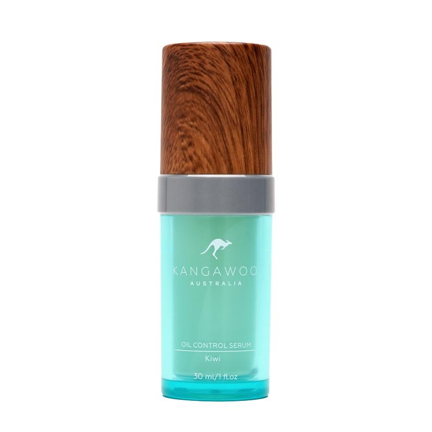 Купить KANGAWOO Сыворотка контроль блеска для жирной и проблемной кожи KIWI