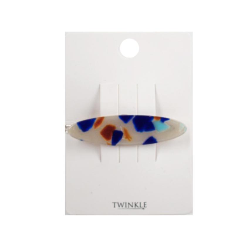 TWINKLE Заколка для волос Modern Art