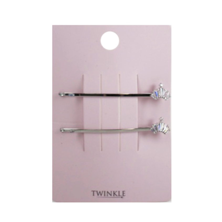 TWINKLE Заколки для волос Crowns