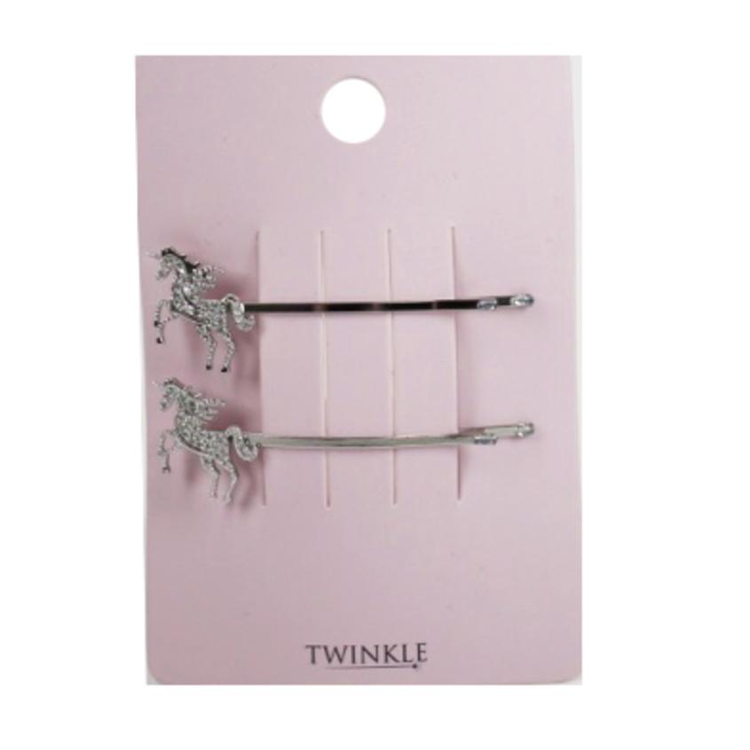 TWINKLE Заколки для волос Unicorn