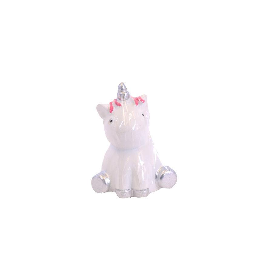 """Бальзам для губ """"White unicorn"""""""