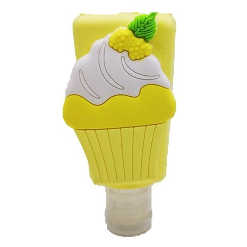 SOPHISTICATED Косметический антибактериальный гель для рук Cupcake c ароматом
