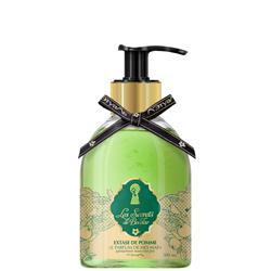 Les Secrets de Boudoir. Ароматное мыло для рук EXTASE DE POMME 300 мл