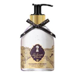 Les Secrets de Boudoir. Ароматное мыло для рук Sauvagerie DOrchidee 300 мл (ЛЭтуаль selection)