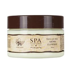 ЛЭтуаль selection SPA a la carte Крем для тела эйфорический на основе термальной воды и эфирного масла иланг-иланга 250 мл