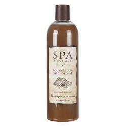 SPA a la carte Пена-крем для ванны анти-стресс на основе термальной воды и масла какао 500 мл (ЛЭтуаль selection)