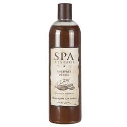SPA a la carte Пена-крем для ванны разглаживающая на основе термальной воды и экстракта трюфеля 500 мл (ЛЭтуаль selection)