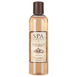 SPA a la carte Гель для душа смягчающий на основе термальной воды и масла кокоса 250 мл (ЛЭтуаль selection)