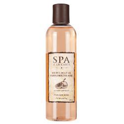 SPA a la carte Гель для душа освежающий на основе термальной воды и экстракта грейпфрута 250 мл (ЛЭтуаль selection)