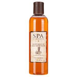 SPA a la carte Гель для душа энергетический на основе термальной воды и экстракта экзотических фруктов