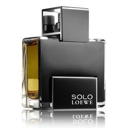 LOEWE Solo Loewe Platinum Туалетная вода, спрей 50 мл