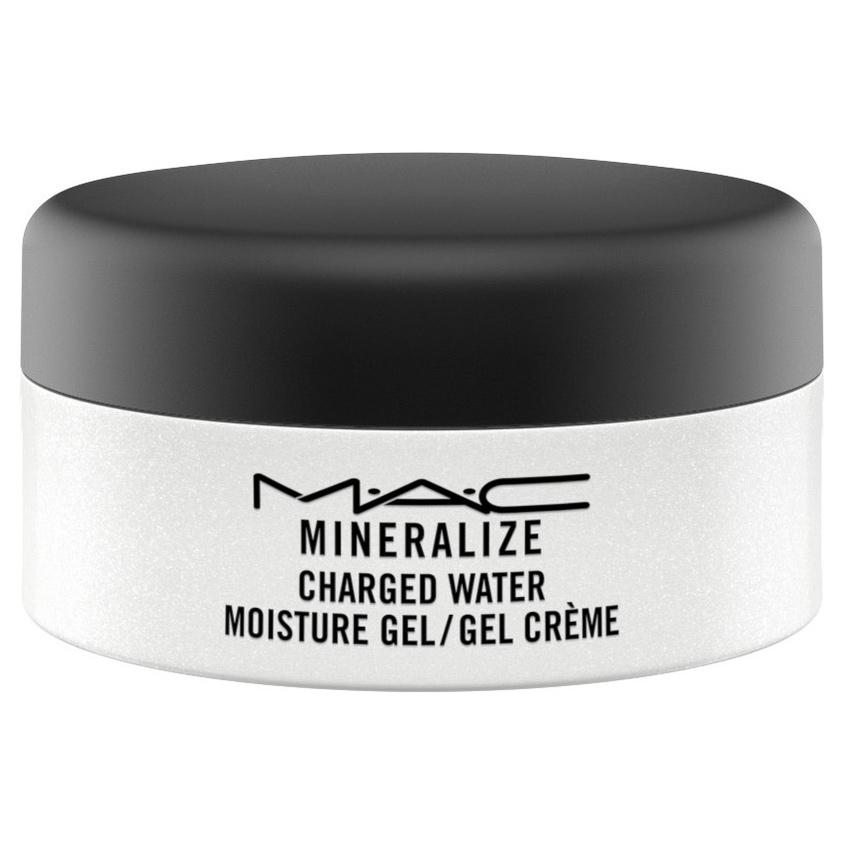 MAC Увлажняющий гель для лица Mineralize