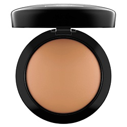 MAC Минеральная пудра Mineralize Skinfinish Natural Medium Dark
