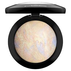 MAC Перламутровая пудра Mineralize Skinfinish Lightscapade