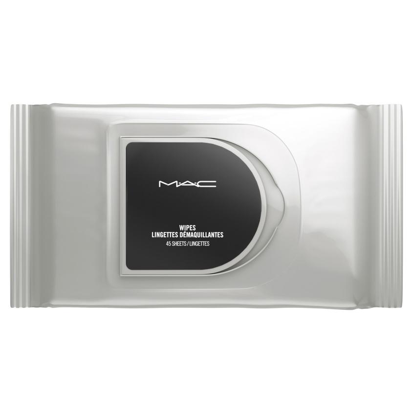 MAC Салфетки для снятия макияжа