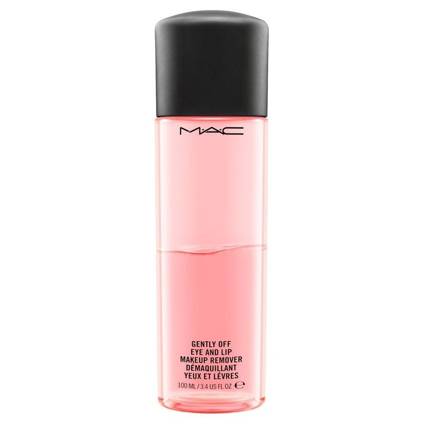 Купить MAC Средство для снятия макияжа Gently Off Eye and Lip Makeup Remover