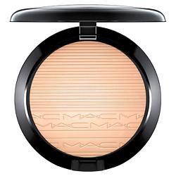 MAC Компактная пудра с эффектом сияния Extra Dimension Skinfinish Show Gold