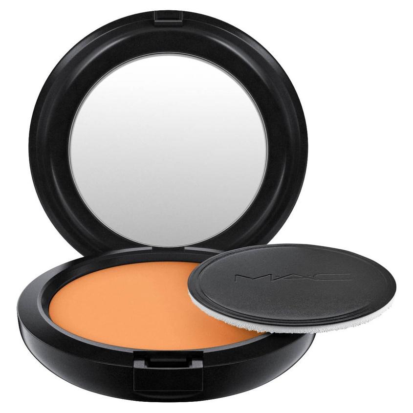 MAC Устойчивая компактная пудра Pro Longwear Powder/Pressed