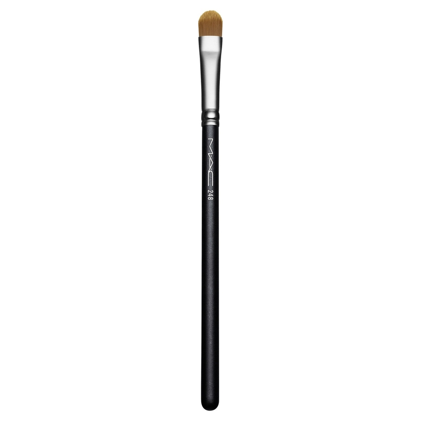 MAC Кисть 248 Small Eye Shader Brush фото
