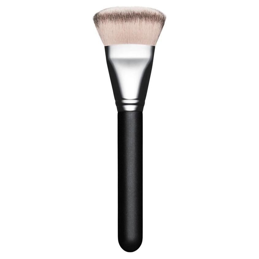 Купить MAC Кисть косметическая 125 Split Fibre Dense Face Brush