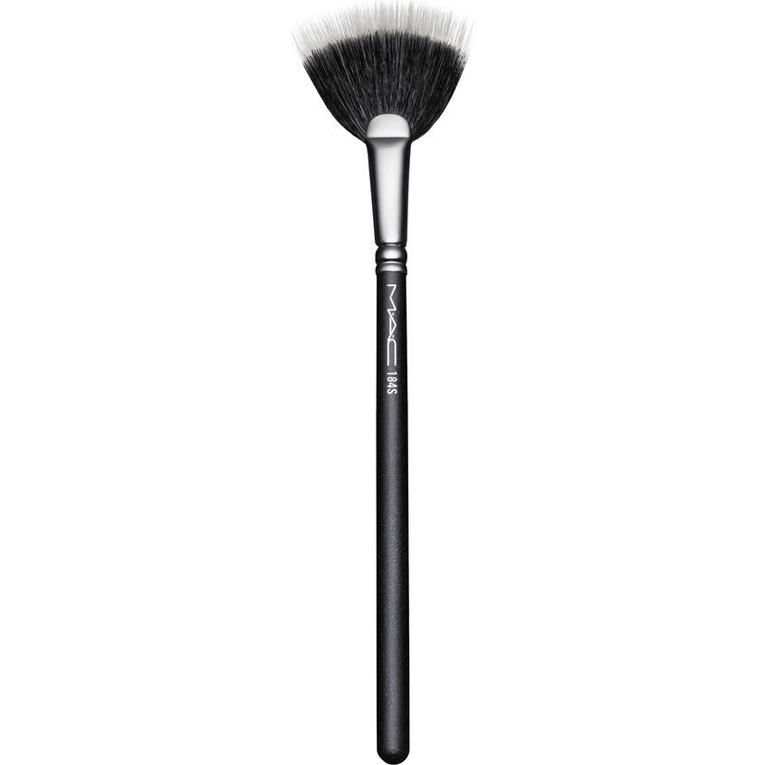 Купить MAC Кисть косметическая Duo Fibre Fan #184