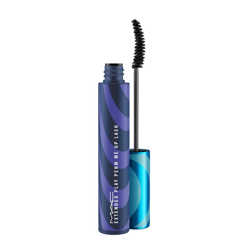 MAC Тушь для ресниц Extended Play Perm Me Up Lash Perm