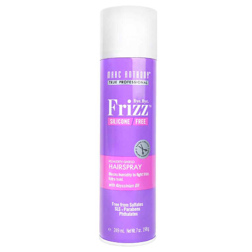 MARC ANTHONY Спрей для защиты волос от влажности